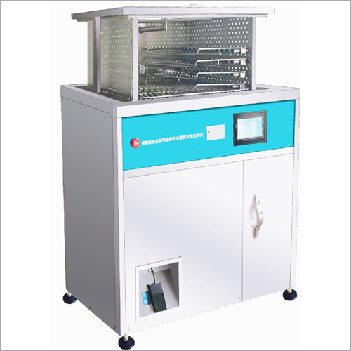 Industrial Automatic Ultrasonic Spray Cleaning and Sterilizer