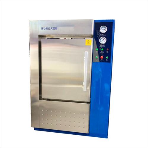 Industrial Double Door Autoclave Medical Steam Sterilizer