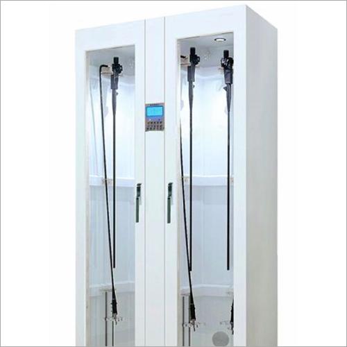 Industrial Endoscope Storage Cabinet
