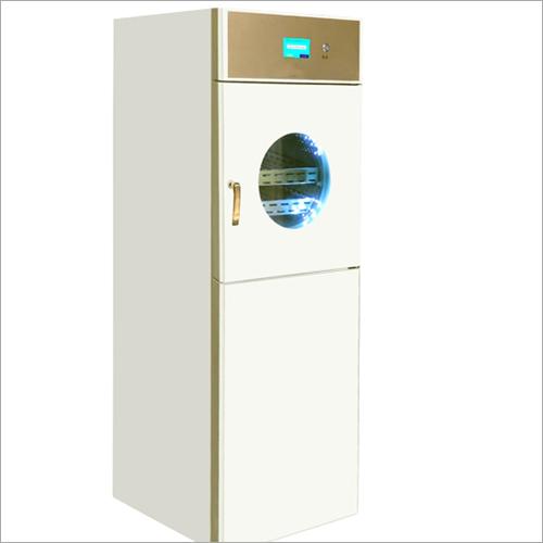 Low Temperature Vacuum Drying Cabinet