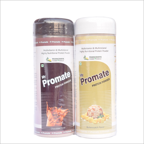 My Promate Powder (Protein Powder - Fortified With Zinc-Iron & Folic Acid)