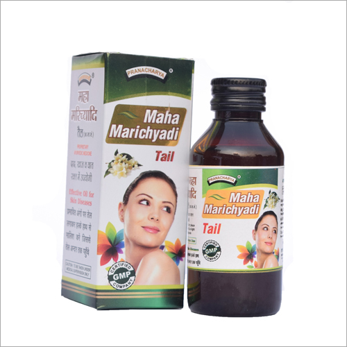 Maha Marichyadi Tail (100ml)