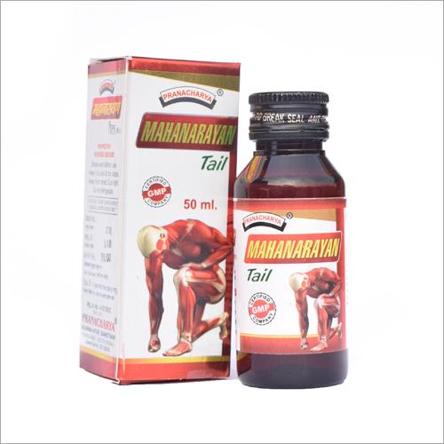 Mahanarayan Oil (100 ml)