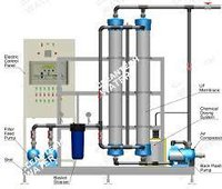 Water management system