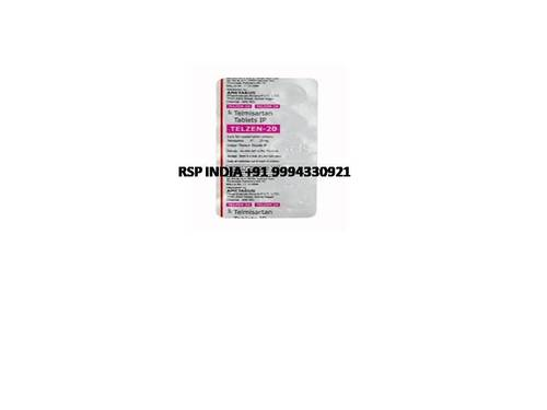 Telzen 20 Mg Tablets