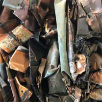 CRGO Triangle Metal Scrap