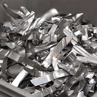 MS and aluminium metal Scrap