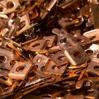 Metal , Brass, coper, zinc, Ms scrap