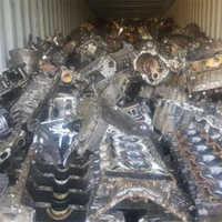 Metal Scrap Aluminium
