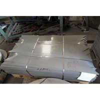 Silicone Metal Scrap