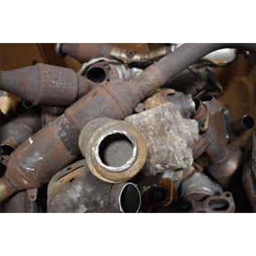 Catalytic Converter Metal Scrap