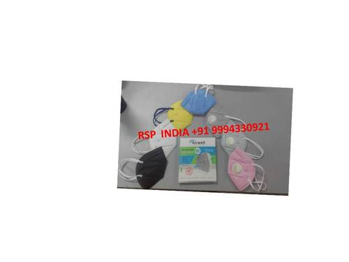 AIRWELL ANTI POLLUTION MASK