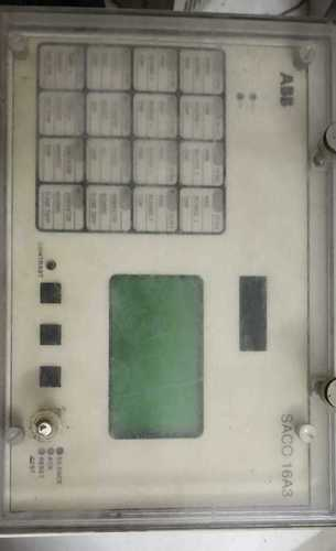 ABB SUBSTATION AUTOMATION  EQ470351