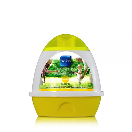 210 gm Scents Freshening Summer Fragrance Gel