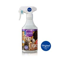 Pets Sanitizer 500ml (Original)