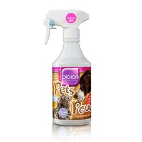 Pets Sanitizer 500ml (Sakura)