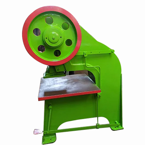 Footwear Cutting Machine