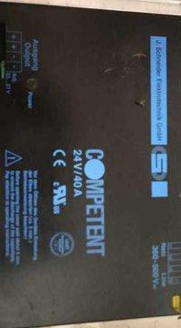 J. Schneider Elektrotechnik gmbh Competent 00091562