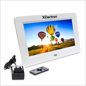 7 inch IPS Display BIS Certified Digital Photo Frame