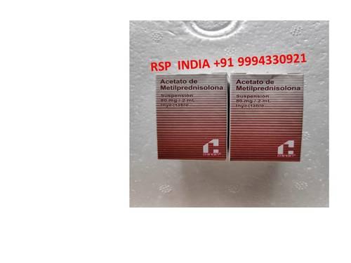 Acetato De Metilprednisolona 80mg-2ml Solution