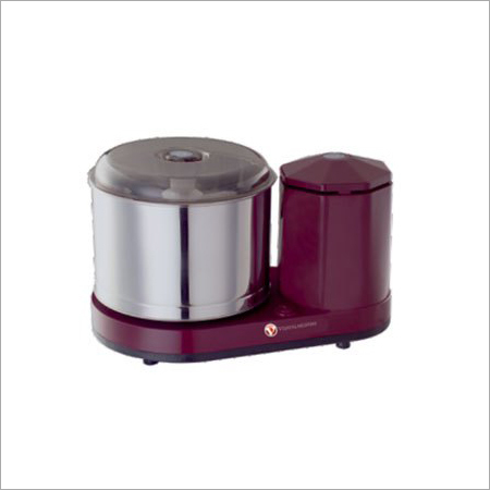 2 Litre Pyramida Table Top Wet Grinder