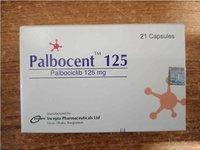 PALBOCENT 125 MG