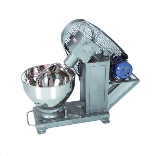 SS Flour Kneader Machine
