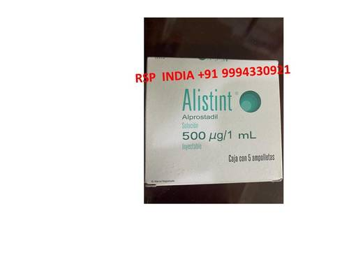 Alistint 500ug-1ml Solution