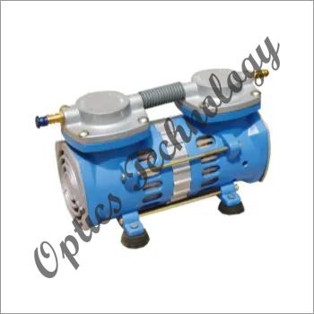 Diaphragm Type Oil Free Vacuum Pump