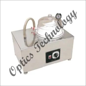 Gmp Model Leak Test Apparatus