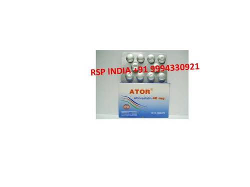 Ator 40mg Tablet