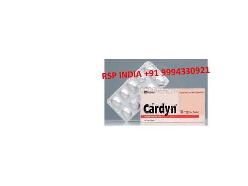 Cardyn 10mg Tablet