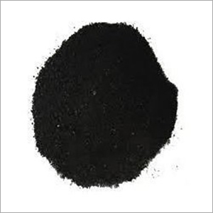 Black Oil Colour Powder