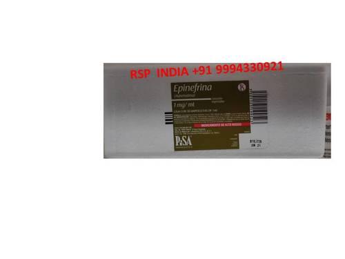 Epinefrina 1mg Solution