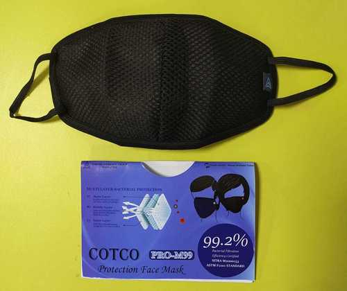 COTCO Face Mask