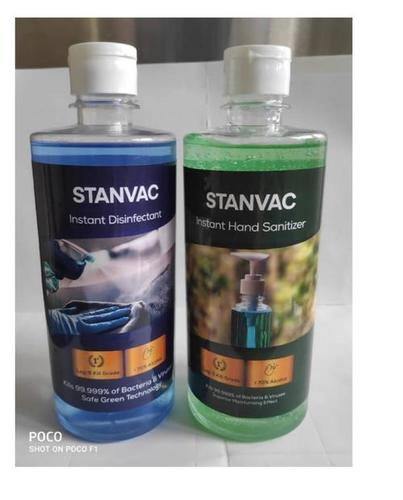 Stanvac Ayurvedic Hand Sanitizer