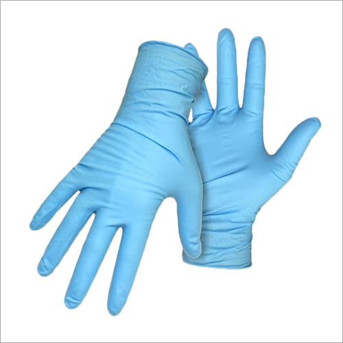 Surgical Nitrile Gloves