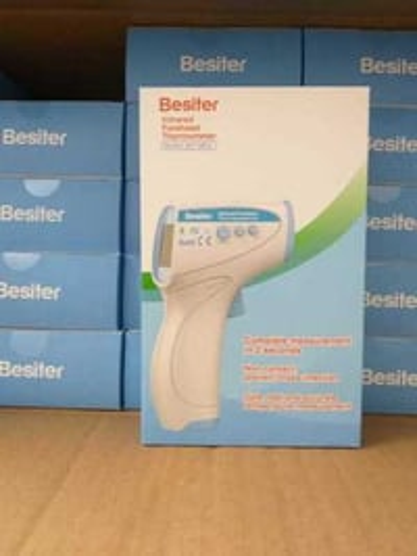 Besiter Infrared Thermometer