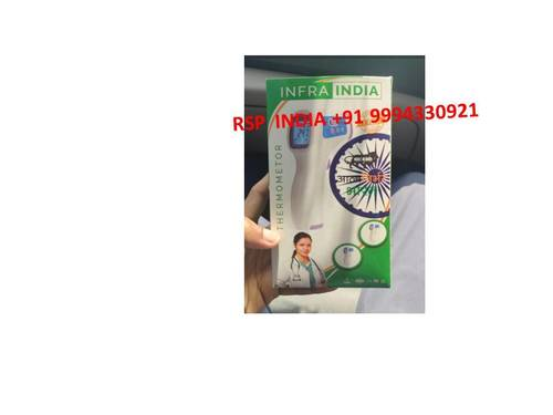 Infra India Thermometer
