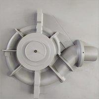 Aluminium Pattern for Machine Spares