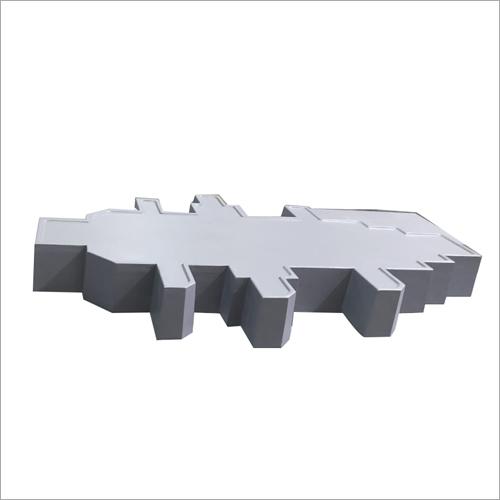 Cast Iron Pattern