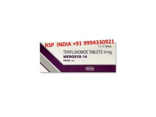 Merosya 14mg Tablets