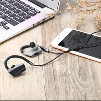 AX-13 Wireless Earhook Handsfree Bluetooth Headset