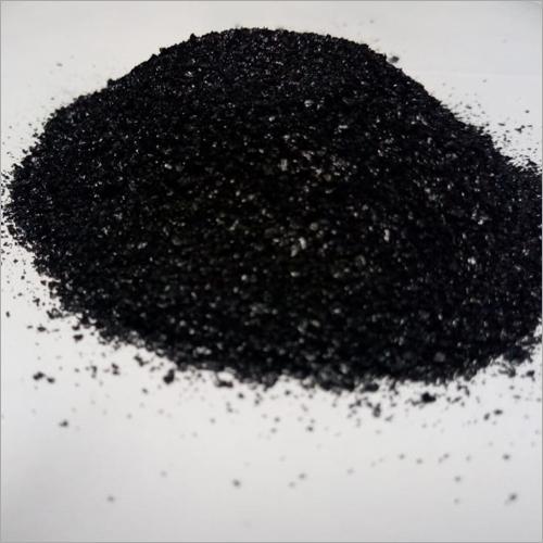 Potassium-F Humate Shiny Flakes