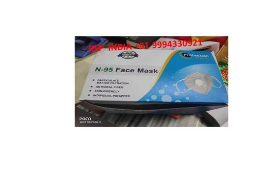 Protection N95 Face Mask