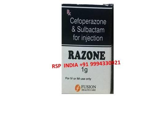 Razone 1g Injection
