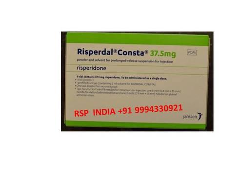 Risperdal Consta 37.5mg Injection