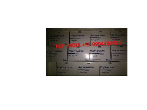 Ropivacaina 7.5mg-ml Injection