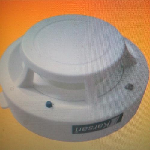 Wireless Heat Detectors