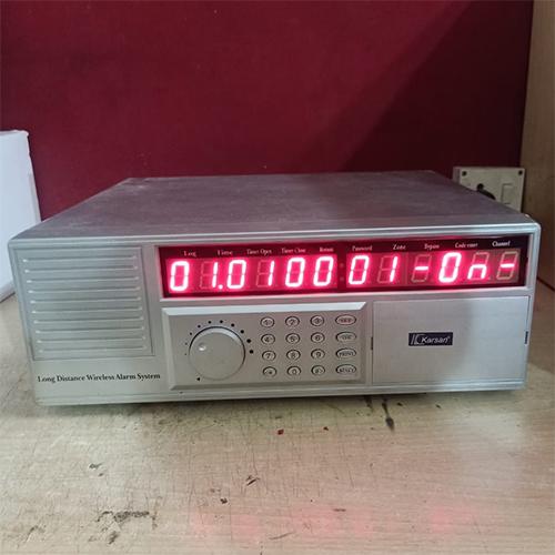 Karsan Wireless Fire Alarm